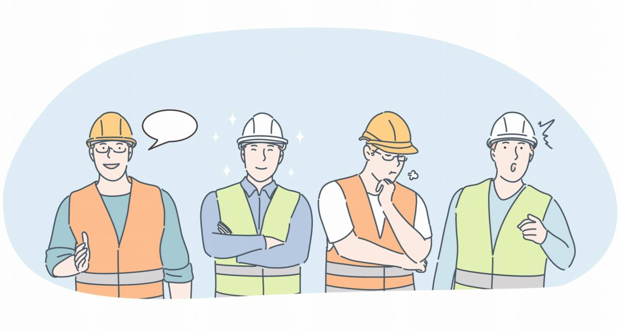 施工管理経験を活かせるホワイトな他業界