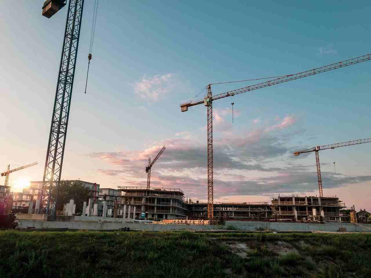 コロナ後の施工管理の業界動向